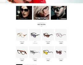 #9 untuk Design a Website Mockup oleh hoang8xpts