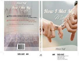 #3 untuk Teen Fiction Book Cover oleh farve