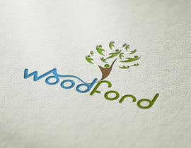"#44 untuk Design a Logo for a school house team - called ""Woodford "" oleh mak633"