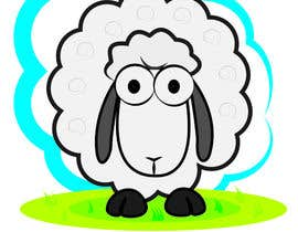 bishowson tarafından Design a Sheep Logo for our business için no 56