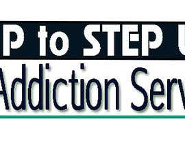 #36 untuk Design a Logo for a addiction service oleh s9609