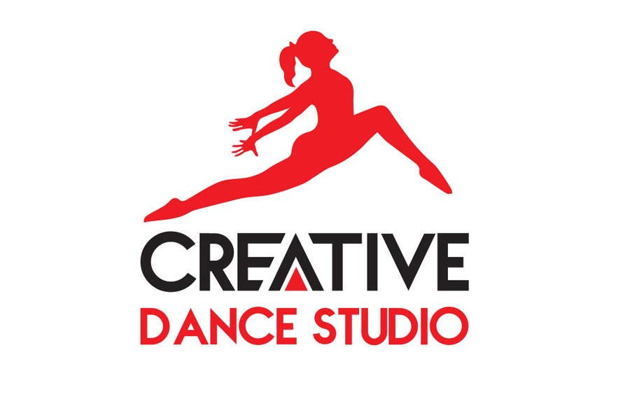 Penyertaan Peraduan #73 untuk Design a Logo for a Dance Studio