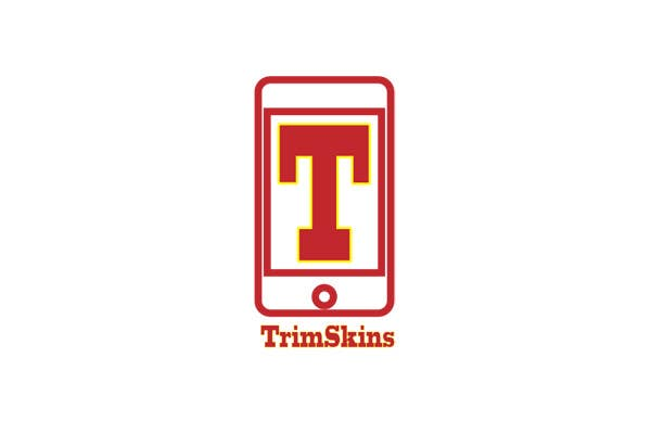 #29 for Design a Logo for our website TrimSkins (mobile phone skins) by topprofessional