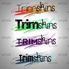 Contest Entry #24 for Design a Logo for our website TrimSkins (mobile phone skins)