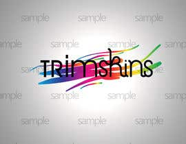 #33 for Design a Logo for our website TrimSkins (mobile phone skins) by PoisonedFlower