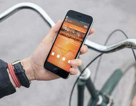 #1 untuk Design an EPIC App Mockup oleh arifsajal1