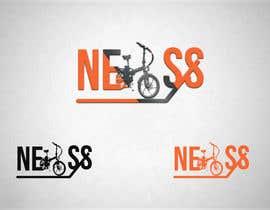 maxrafat tarafından Design a Logo for an electric bike company için no 11
