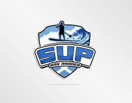 #18 for Design a Logo for a Stand Up Paddle Company by davay