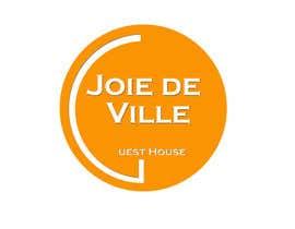 #15 untuk Design Logo & Letterhead for Guest House oleh diletant