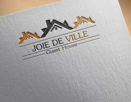 #16 untuk Design Logo & Letterhead for Guest House oleh Junaidy88