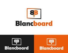 #116 untuk Design a Logo for whiteboard site oleh desaif