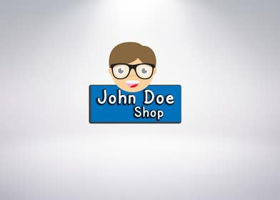 #31 untuk Design a Logo for John Doe oleh mariusadrianrusu