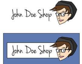 #35 untuk Design a Logo for John Doe oleh notexactly