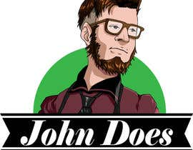 #34 untuk Design a Logo for John Doe oleh namikaze005