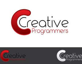 "#13 untuk Develop a Corporate Identity for ""Creative Programmers"" oleh vasked71"