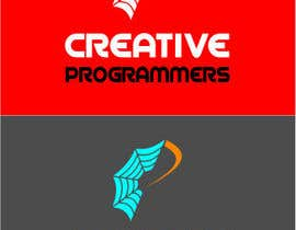 "#40 untuk Develop a Corporate Identity for ""Creative Programmers"" oleh mischad"