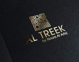 #14 untuk Al Treek logo design oleh benson92