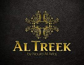 #18 untuk Al Treek logo design oleh benson92
