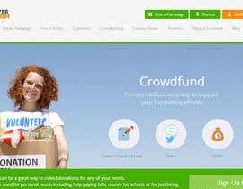GrupoDeltasoft tarafından Design a Website Mockup için no 16