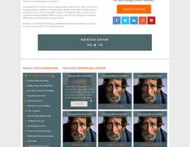 Pravin656 tarafından Design a Website Mockup için no 5