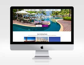 #9 untuk Design & Code a Travel Deals Landing Page (Multiple Winners) oleh elonetworx