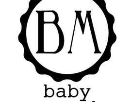 #6 para Design a Logo for Baby Mammoth! por DandelionLab