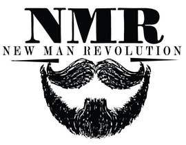#26 untuk Keep the original part of this logo and add a Beard underneath it. oleh see7designz