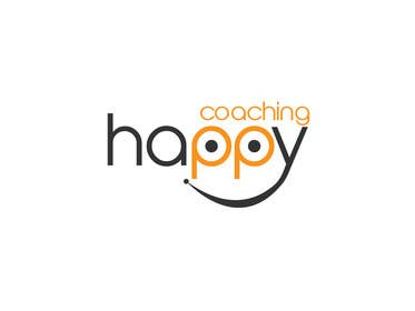 #212 para Happy Coaching Logo por rraja14