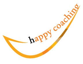 Contest Entry #210 for Happy Coaching Logo