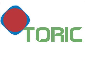 #26 for Design a Logo for Toric Service Network by cwhy
