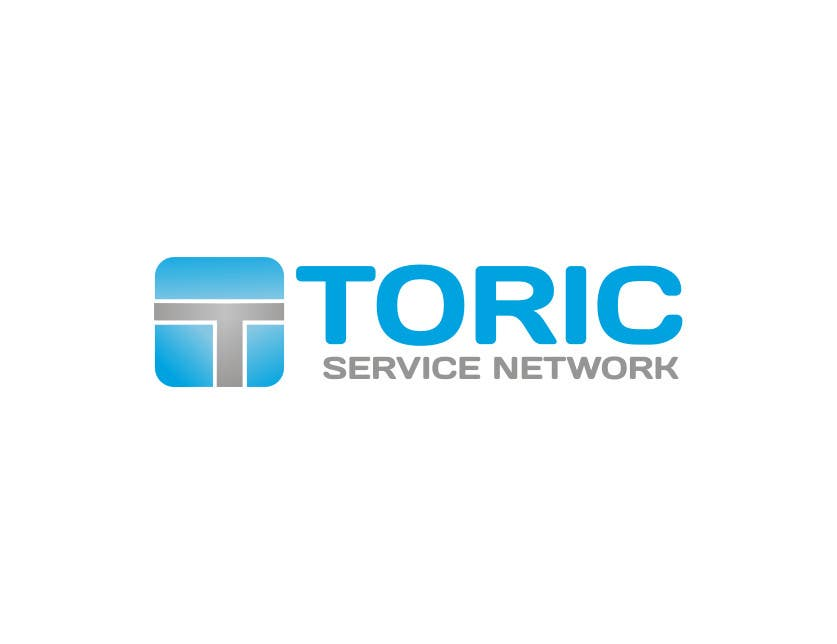 #23 for Design a Logo for Toric Service Network by Superiots