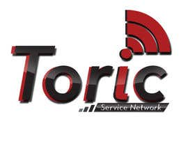 #24 for Design a Logo for Toric Service Network af Blood3p
