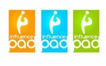 Graphic Design Entri Peraduan #357 for Logo Design for InfluencePad