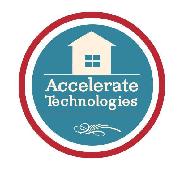 Penyertaan Peraduan #170 untuk Design a Logo for Accelerate Technologies