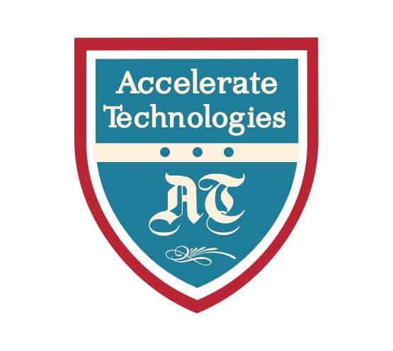 Penyertaan Peraduan #181 untuk Design a Logo for Accelerate Technologies