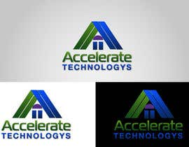 #111 para Design a Logo for Accelerate Technologies por woow7