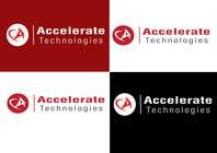 Graphic Design Entri Peraduan #59 for Design a Logo for Accelerate Technologies