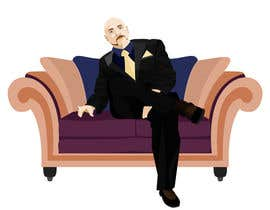 #48 untuk Make Cool Silhoutte of Me oleh thinkinghats2012