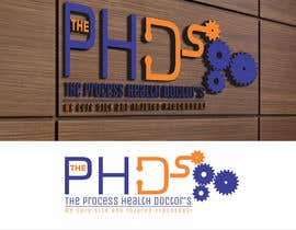 #67 for Design a Logo - The Process Health Doctor's (ThePHDs.com) by sdmoovarss