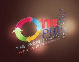 #65 for Design a Logo - The Process Health Doctor's (ThePHDs.com) by itechlogodesign
