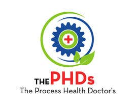 #38 untuk Design a Logo - The Process Health Doctor's (ThePHDs.com) oleh petersamajay