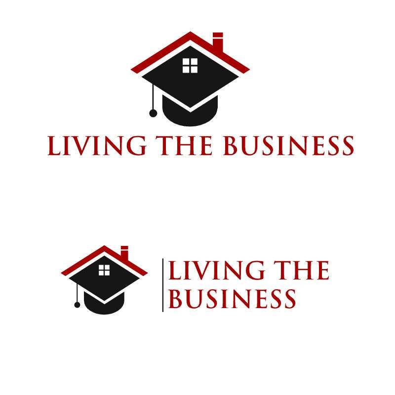 #8 for Design a Logo for LivingtheBusiness.com a real estate training, consulting and coaching company by putul1950