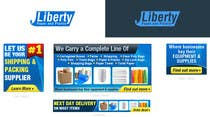 Contest Entry #188 for Design a Logo for Liberty Paper and Plastic