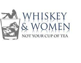 lishamaricruz8 tarafından Whiskey & Women - Design a Logo için no 11