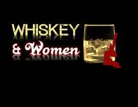 lishamaricruz8 tarafından Whiskey & Women - Design a Logo için no 26