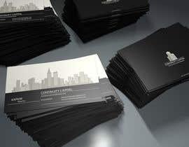 #61 untuk Design some Business Cards oleh AtalayKaraca