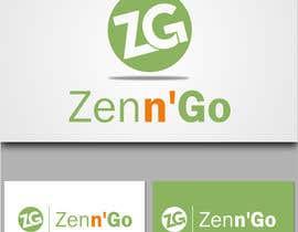 #40 untuk Conceive a logo for Zenengo oleh mille84