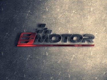 johanfcb0690 tarafından Design a Logo for E-MOTOR için no 95