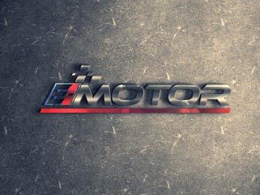 johanfcb0690 tarafından Design a Logo for E-MOTOR için no 99