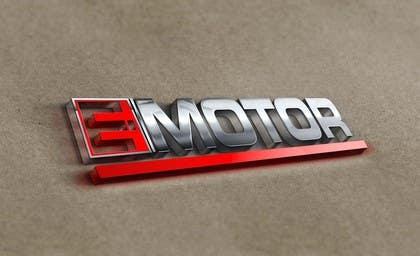 johanfcb0690 tarafından Design a Logo for E-MOTOR için no 103